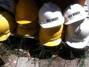 Hard Hats for Dress ups Eaglehawk Bendigo City Preview