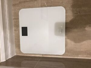 Withings WiFi Scale WS-30 (White)