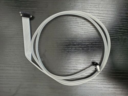 Solidscape 3Z Series Print Head Cable Replacement