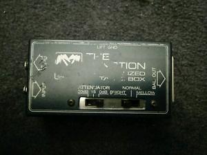 Palmer PDI-09 direct box di