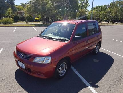 Mazda 121 - Reliable Car - Looking for a quick sale!