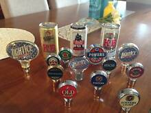 Beer taps & cans Greenleigh Queanbeyan Area Preview