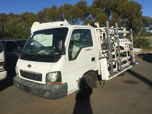 Kia K2700  wrecking parts only  . Ref: WK02 Kenwick Gosnells Area Preview