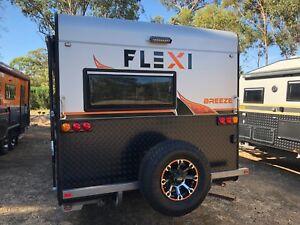 Brand New! 2018 Flexi Caravan Semi Off-Road