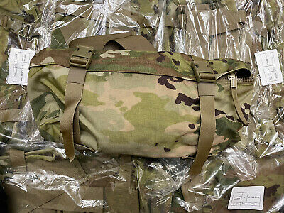 US.Military MOLLE II Waist Pack Multicam OCP New
