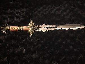 Decorative large dagger