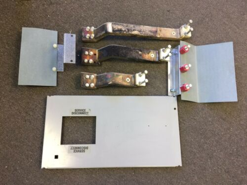 SIEMENS SMND CIRCUIT BREAKER MOUNTING HARDWARE KIT