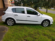 2008 Holden Astra Valley View Salisbury Area Preview