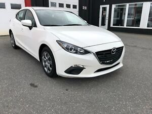 2015 Mazda Mazda3 Sport HATCH A/C BLUETOOTH
