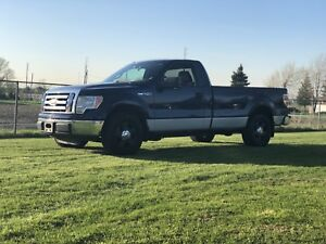 2010 Ford F-150 8 FT Box — CERTIFIED & E-TESTED- 1 OWNER