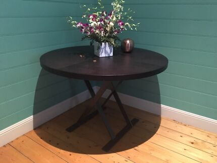 Oxo Designer Dining Table