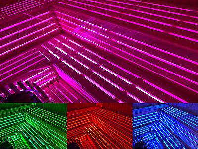 Saunabeleuchtung Saunalampe Saunalicht Farblicht 5m 300 LED
