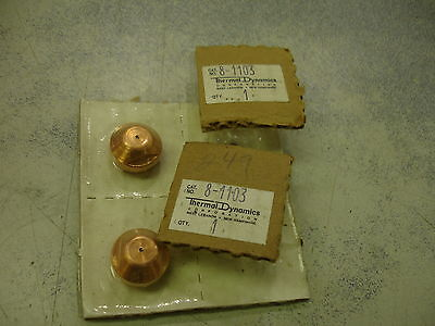 4 Thermal Arc 8-1103 Plasma Tip 32 Thermal Dynamics
