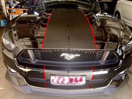 3m car paint protection ppf roof bonnet full car wrap