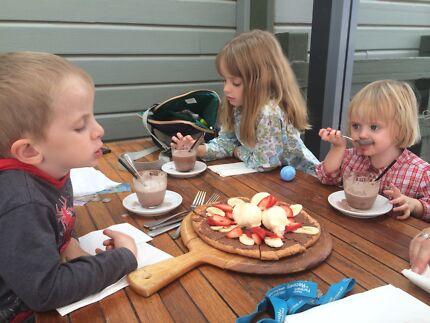 Au pair wanted short term Kotara Newcastle Area Preview