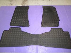 VT VX VY VZ 1997 to 2007 MODEL CUSTOM FIT FLOOR MATS Eden Hill Bassendean Area Preview