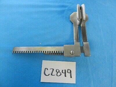Codman Surgical Sternal Thoracic Finochietto Rib Retractor 50-8023