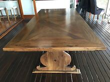 Dining Table Paddington Brisbane North West Preview