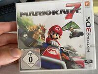 Mariokart 7 Nintendo 3DS Spiel, neu, mit Folie, sealed Bonn - Weststadt Vorschau