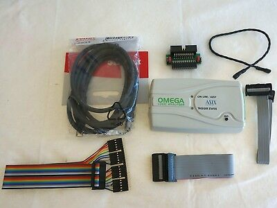400mhz Logic Analyzer 512mb Sdram Up To 16 Channels Usb