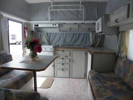 Jayco Starcraft Pop Top Tuncurry Great Lakes Area Preview