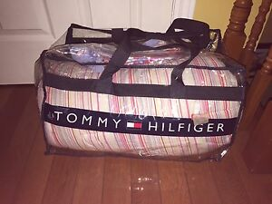 Tommy single comforter