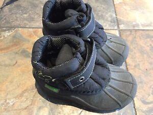 Duck shoes Panda
