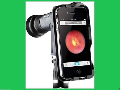 Welch Allyn Iexaminer Adapter For Panoptic Ophthalmoscope For Apple Iphone 66s