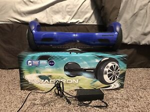 Swagtron T1 Hoverboard $300 OBO