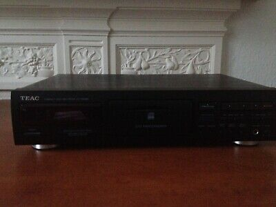 Used, Teac Compact Disc Recorder CD-RW890 for sale  Shipping to South Africa