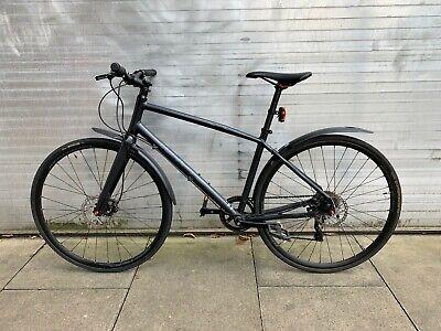 Whyte Shoreditch Medium Hybrid Bike