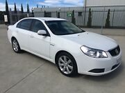 Holden Epica 2011 Automatic Diesel Austins Ferry Glenorchy Area Preview