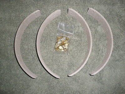 A Brake Linings For John Deere A G And 60