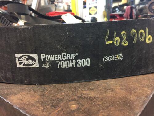 GATES 700H300 POWER GRIP