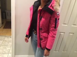 Canada goose Montebello 2XS Jacket $500 or best offer