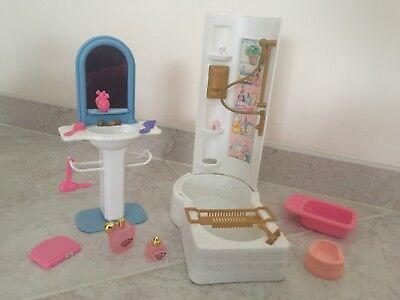 Vasca Da Bagno Barbie Anni 70 : Barbie bagno usato vedi tutte i prezzi