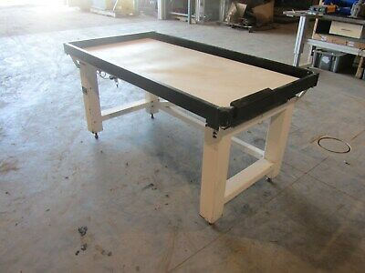 Newport Vh-3060-opt Vibration Table Used