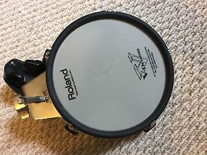 Roland electronic drum kit (piecing out)