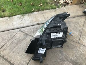 2011 Ford Edge right side headlight