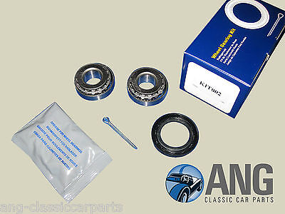 AUSTIN LEYLAND ROVER MINI ALL MODELS 1959 2000 REAR WHEEL BEARING KIT 002