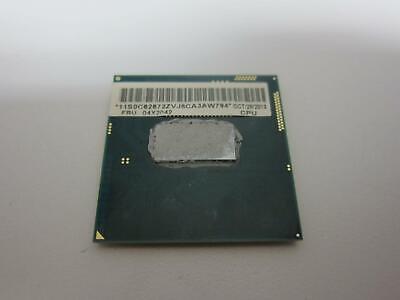 Intel Celeron Laptop CPU Processor 2950M 2M Cache 2.00 GHz | SR1HF Celeron Processor Laptop