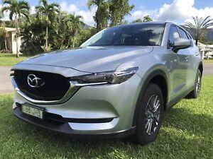 2017 Mazda CX5 Maxx Sport SUV