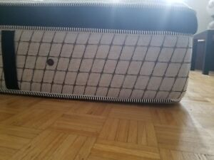 Moving sale. Queen size mattress.