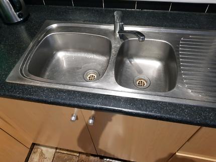 Kitchen sink | Other Kitchen & Dining | Gumtree Australia Gold Coast ...
