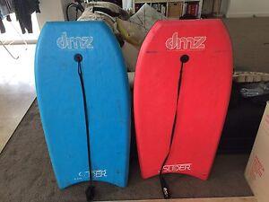 DMZ Bodyboards Seddon Maribyrnong Area Preview
