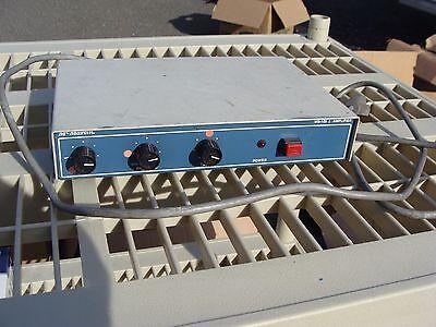 Vintage McMartin Model MS-105 Integrated Amplifier