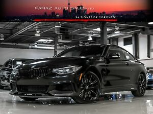 2015 BMW 435i M-PERFORM 2|HEADS-UP|NAVI|360CAM|LOADED