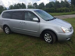 Family vehicle for sale
