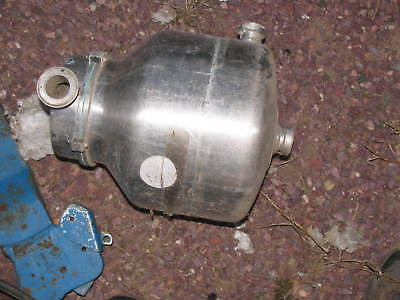 Surge Milker Milking Parts Stainless Steel Cow Goat