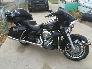 Looking to trade my bike